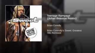 Teenage Rampage (Julian Beeston Remix)