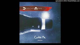 Depeche Mode - Cover Me (I Hate Models Cold Lights Remix)