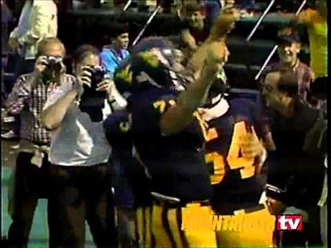 1983 Backyard Brawl