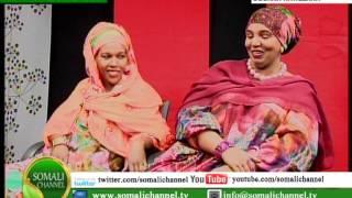 DOORKA HAWEENKA  SOO SAARISTII AMAL KAYSE  20 10 2013 SOMALI CHANNEL