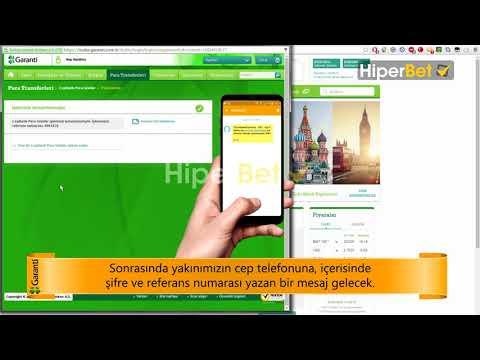 Hiperbet Garanti ile Para Yatırımı