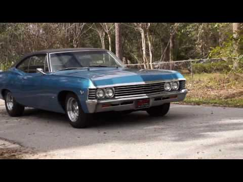 1967 Impala SS for sale