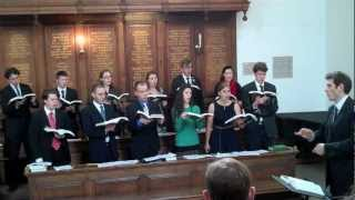 Samuel Sebastian Wesley: Lead me, Lord