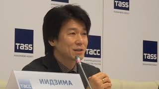 Смотреть видео Морихиро Ивата о любви к России, где живёт уже 29 лет. онлайн