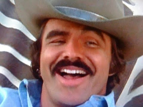 Image result for burt reynolds smile cannonball
