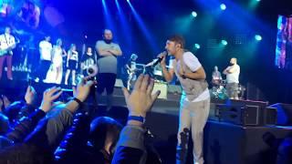 Группа Ленинград - Москва, почем звонят колокола?! Концерт в ЛДС Новосибирск 2019!