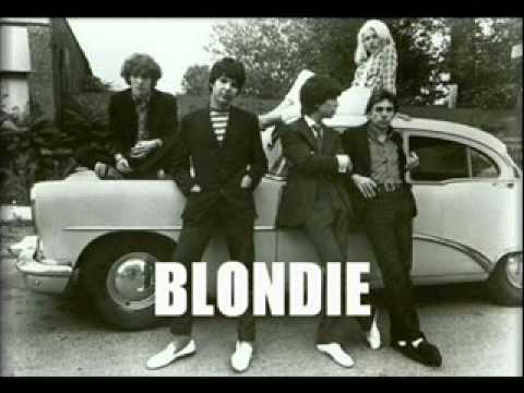 BLONDIE Live 06.03.1977 The Keystone Palo Alto, CA (Full Audio Concert)