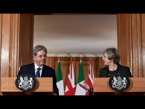 UK, Italy to establish regular bilateral summit