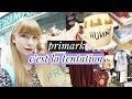 VLOG journée SHOPPING 💖 PRIMARK, HEMA, FLYING TIGER, MARK & SPENCER