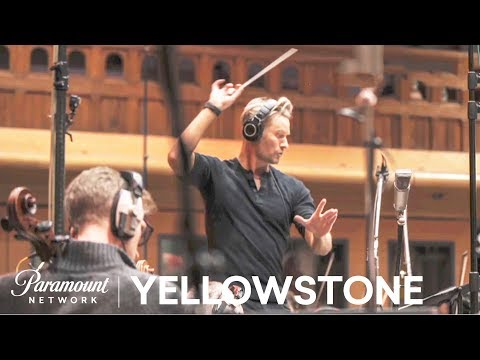 'Yellowstone'  Theme Music Composed by Brian Tyler  Paramount Network
