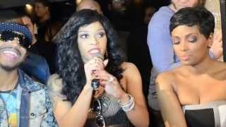 Love And Hip Hop Atlanta (Season 2) Q & A w/ Joseline Hernandez