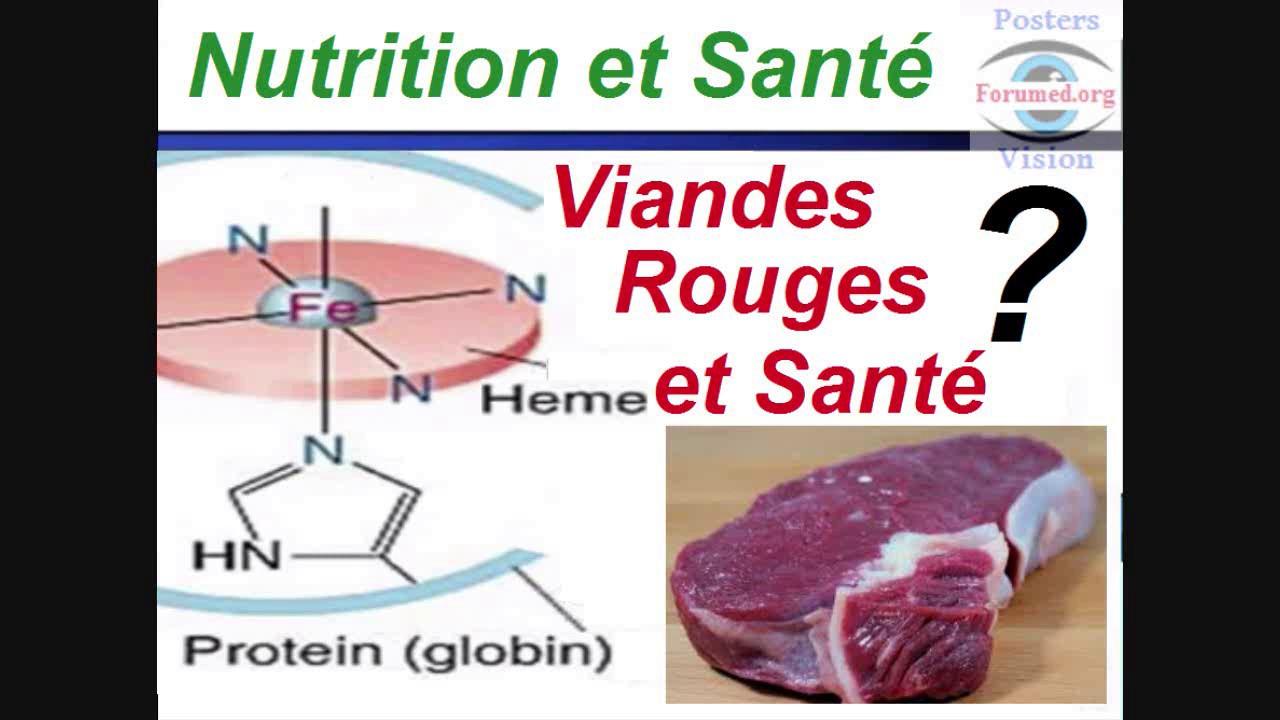 toxine viande