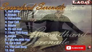 Secondhand Serenade Non-stop Music (Secondhand Serenade Album)