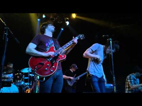 The Revivalists - It Was A Sin Live @ Varsity Theater 2-19-16