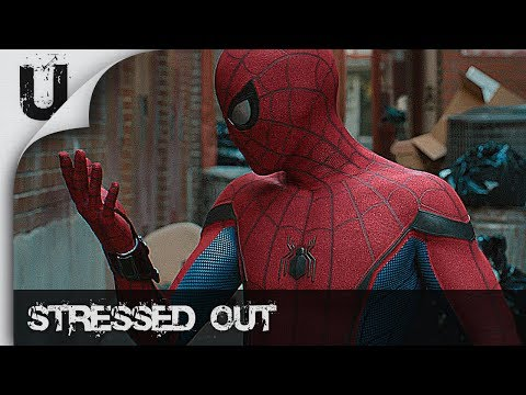 Twenty One Pilots - Stressed Out [Spider-Man: Homecoming]