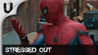 Download lagu Twenty One Pilots - Stressed Out [Spider-Man: Homecoming]