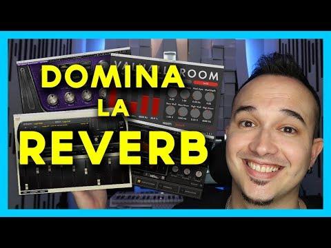 Como Usar La REVERB De Forma PROFESIONAL | Tutorial Reverb En Ableton Live 10