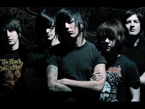 Falling In Reverse Wallpaper Iphone 4 My Top 10 Death Metal Deathcore Brutal Metal Band S Youtube