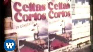 CELTAS CORTOS - Haz Turismo - Video directo