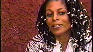Assata Shakur and William Morales Speak: Political Prisoners in the United States