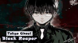 Explicando Tokyo Ghoul:RE - O Plano do Black Reaper | Lukas iAnimes