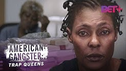 Jean Brown Used Feminine Charms To Build Multi-State Drug Franchise | American Gangster: Trap Queens