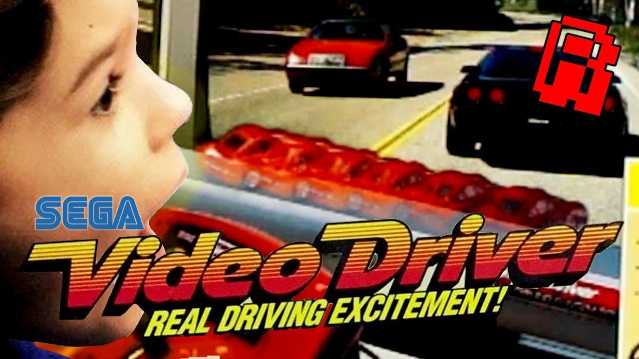 The Forgotten SEGA Console | Video Driver