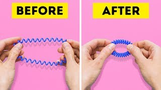 25 MUST-KNOW LIFE HACKS FOR GIRLS