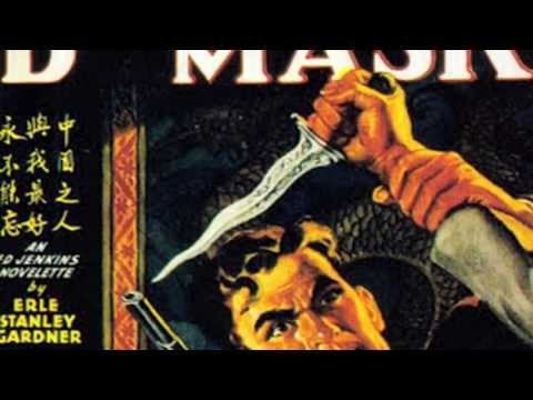 Black Mask Magazine: The Pioneer of the Hardboiled Detective