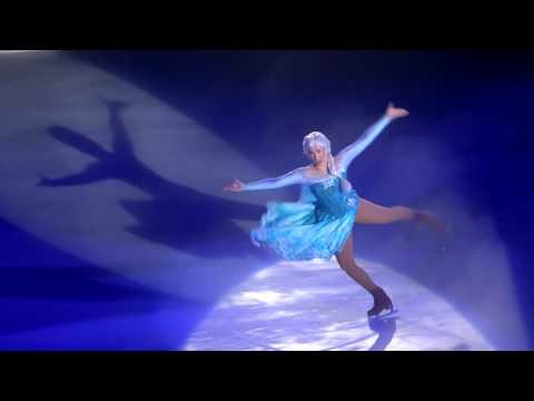 Disney on Ice : Let it Go!