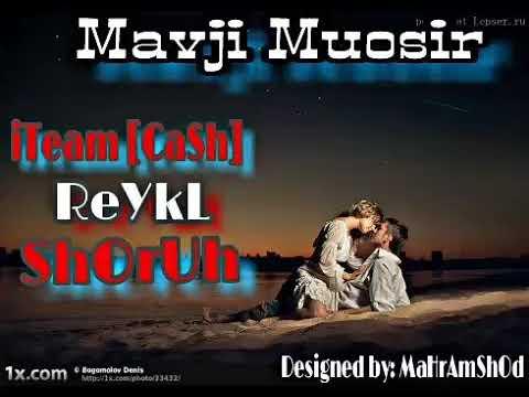 iTeam [CaSh] ft ReYkL ft ShOrUh- Ишки чадсолам.