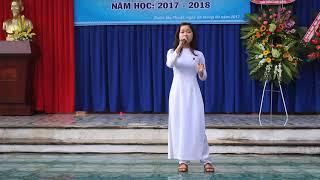 Chợt như giấc mơ - Khai giảng 2017-2018