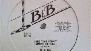 Blue Boy - Long Time I Don