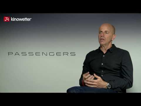 Interview Neal H. Moritz PASSENGERS