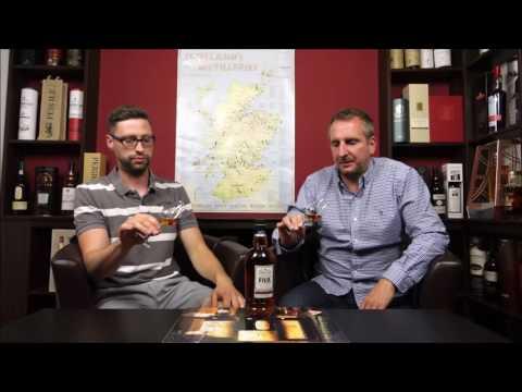 Whisky Verkostung: The Glen Els - Casino Pair