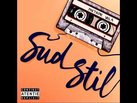 Sișu Tudor feat. Stres, Cărbune, Spectru - Relaxat | prod. Vox Latina (Sud Stil Mixtape, Volumul 4)