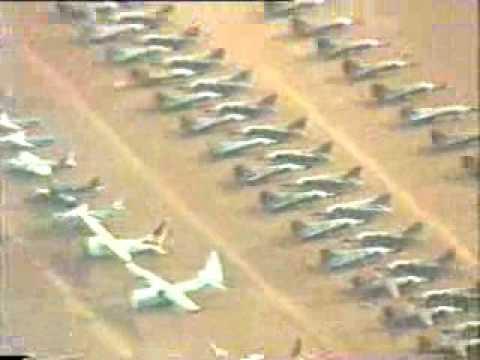 Tucon Flight over AMARC 1994