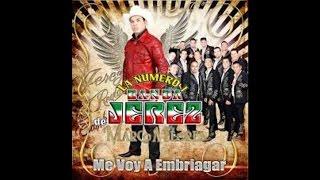 Marco Flores y La Numero 1 Banda Jerez - El Partidero