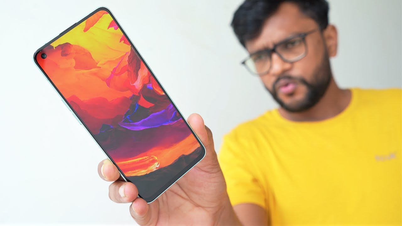 A Good Balanced phone from OPPO !