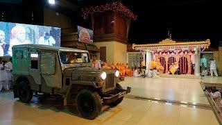 Guruhari Darshan 11 May 2016, Sarangpur, India