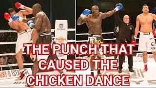 Daniel Sam vs Singh Jaideep Glory 5 Super Heavyweight 95kg+ Excel A...