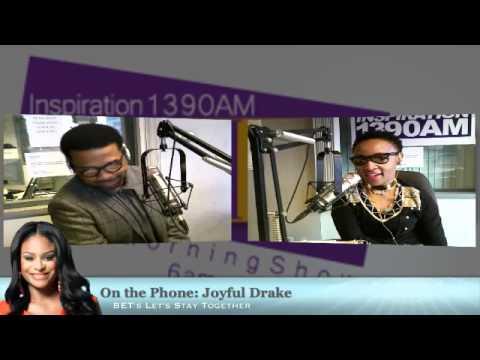 JHMS: Joyful Drake  Let's Stay Together