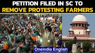 Farmers blocking essential services: Petition filed in Supreme Court| Oneindia News