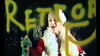 Donatella Rettore - Splendido Splendente. + TESTO