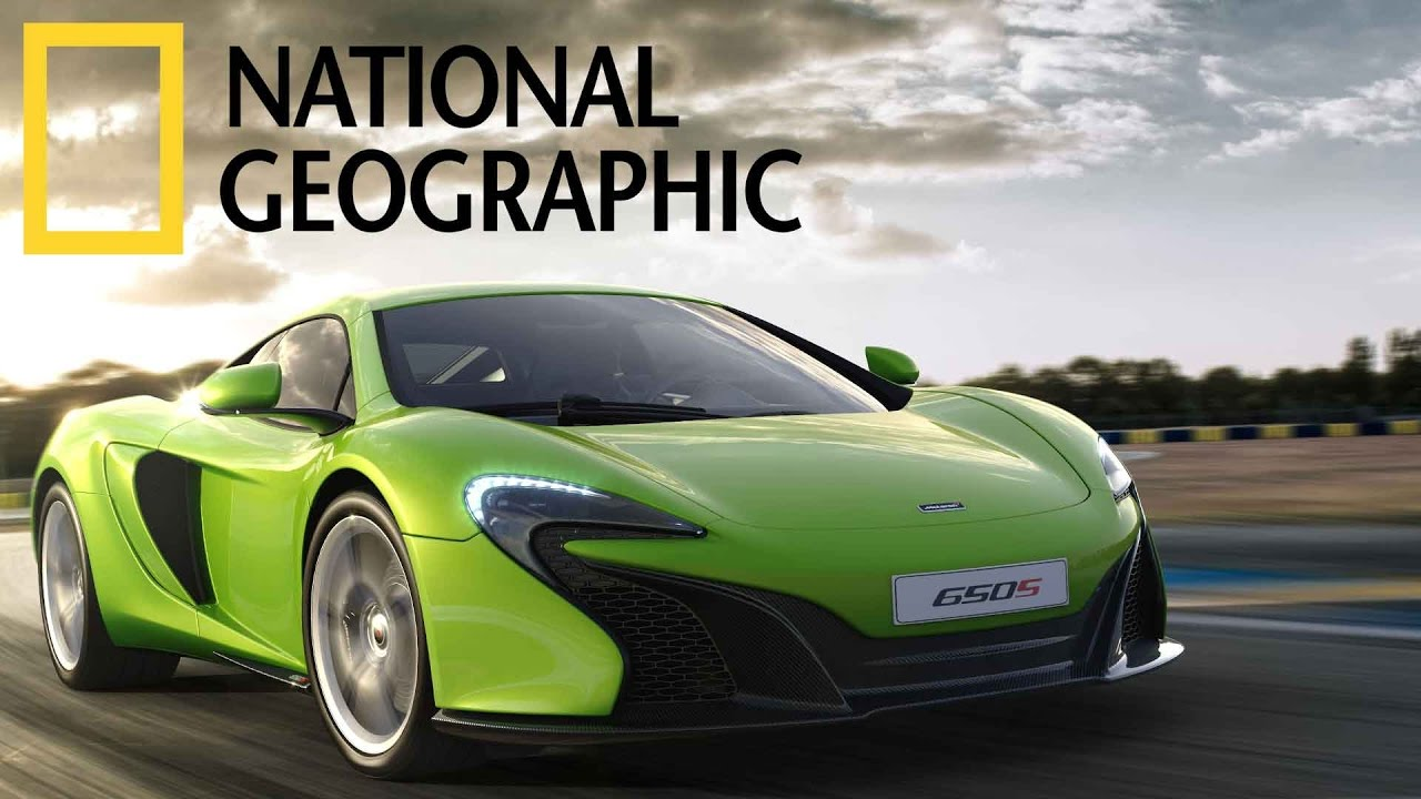 Nat Geo Documentary Films Supercar Megabuild Ep