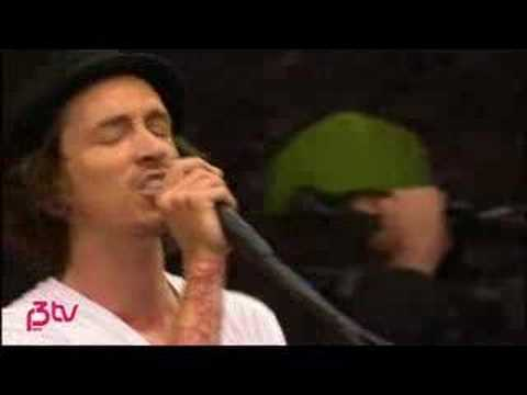 Incubus - Drive (Live at Hove Festival '07)