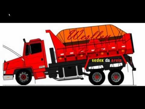 desenhos de caminhões wbs com música do dj wagner youtube