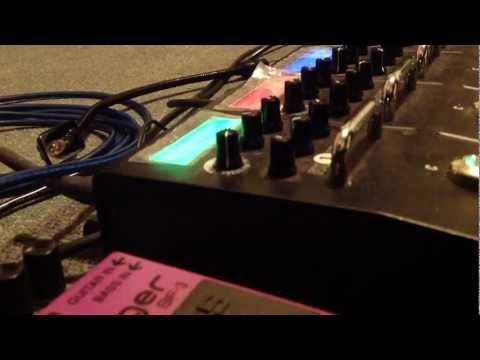 Line 6 m13 ambient sounds