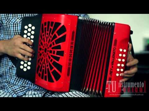 Venta de Acordeones Hohner Rey Vallenato y tradicional - Tu Instrumento musical