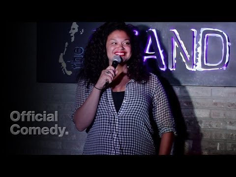 Euro Husband - Michelle Buteau - Official Comedy Stand Up ...